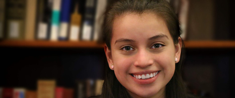 Joselyn (Biomedical Engineering, Dartmouth) photo