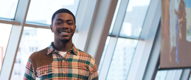 Drew (Business, Howard University) photo
