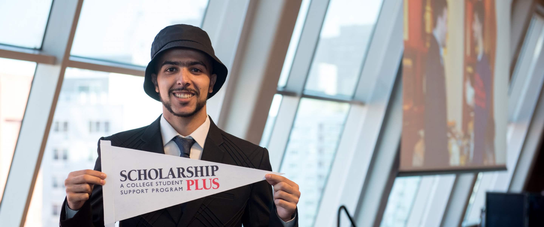 Walid (Fordham University, Aerospace Engineering) photo